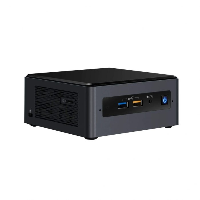PCs Intel NUC - Touchscreens Melbourne