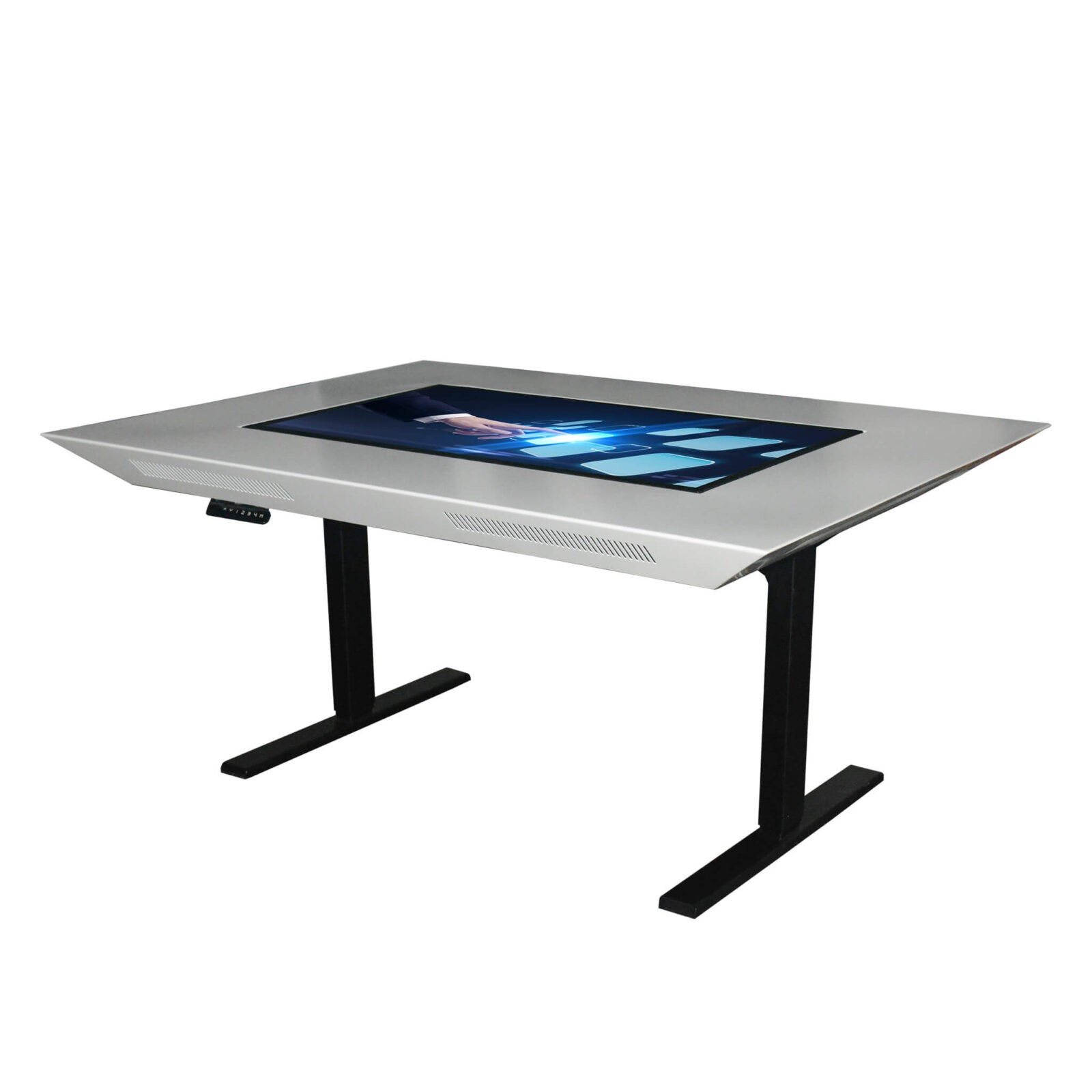 Image Planning Table - Touchscreens Melbourne