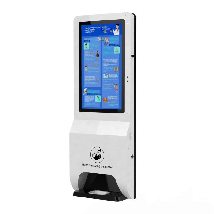 Kiosk Touch Screen - Touchscreens Melbourne